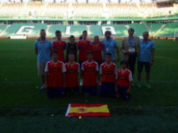 Campeonato de Futbol 1