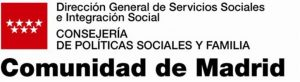 DG Serv Soc e Integracion Soc