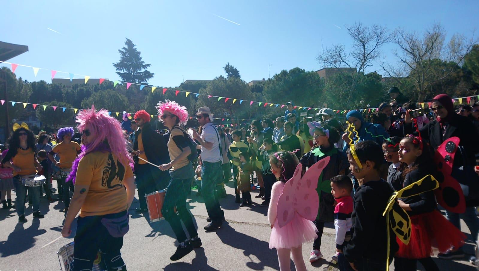 Carnaval Vecinal