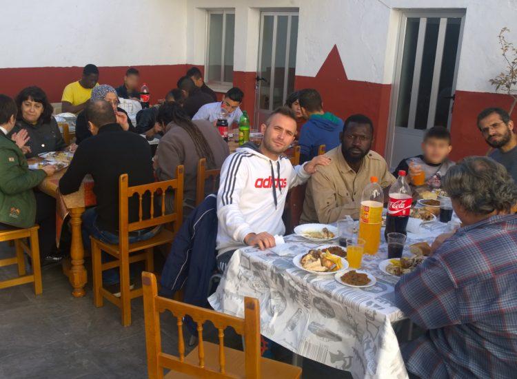 Encuentro de Horuelo en Daimiel 2015 (1)