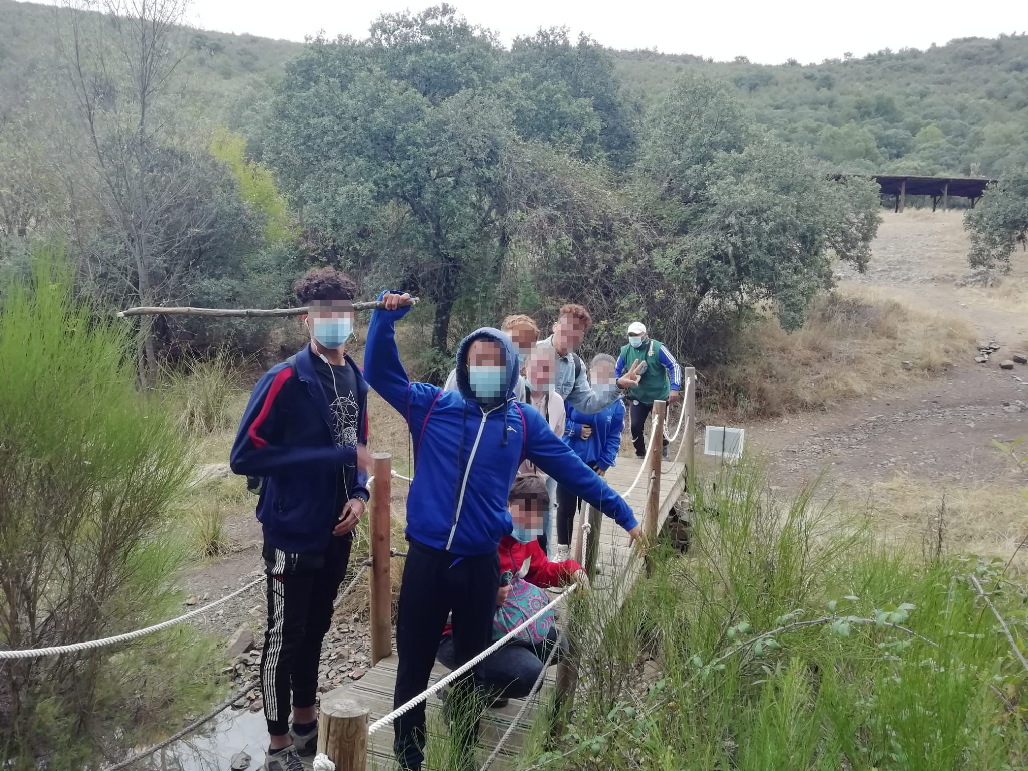 Ruta del Boquerón P.N. CAbañeros 2020-10-04 (3)